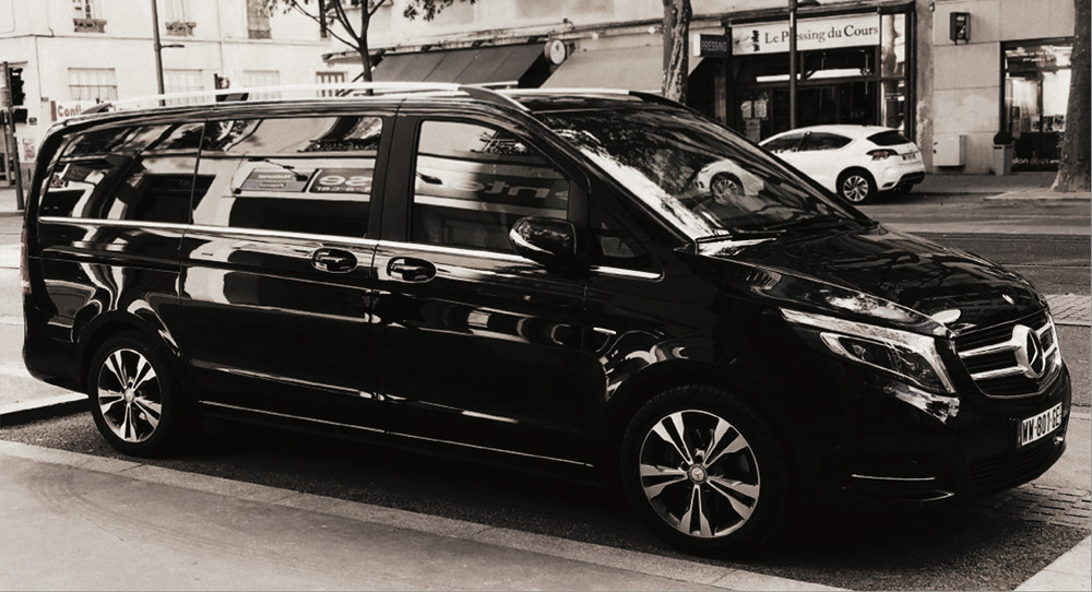 Nos v hicules vtc normandie paris for Garage mercedes paris 17 rue cardinet